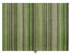 Carter Green Rug 01 Overhead