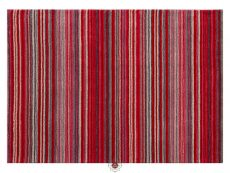 Carter Red Rug 01 Overhead