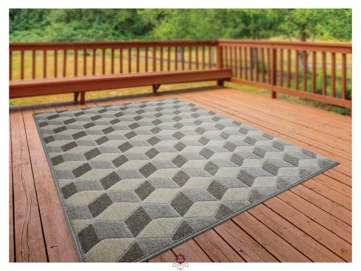 Cavallo 285Z Rug 03 Outdoor Shot