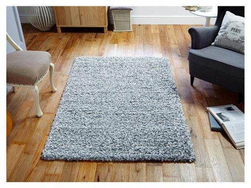 Elsa Grey Rug 03 Roomshot