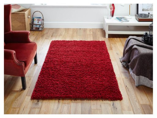 Elsa Red Rug 02 Roomshot