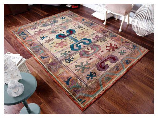 Gabbeh 50C Rug 02 Roomshot