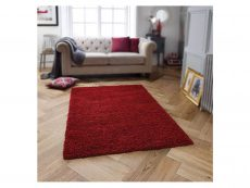 Harmony Red Rug 02 Roomshot