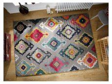 Kaleidoscope 5590E Rug 02 Roomshot