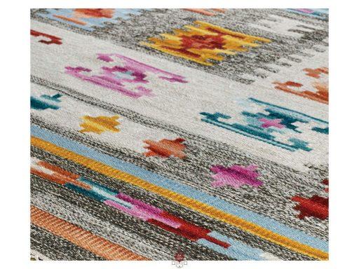Kasa Natal Rug 11 Detail