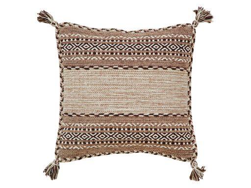 Kelim Beige Rug 61 Cushion