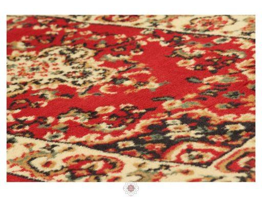 Keshan 112R Rug 11 Detail