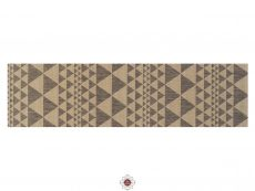 Moda Prism Grey Rugs 20 Runner