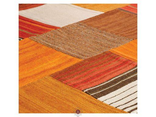 Navajo Terra Rugs 11 Detail