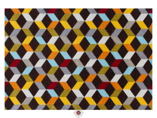Piccadilly 563B Rugs 01 Overhead