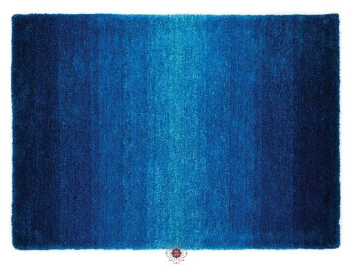 Rio Blue Rug 01 Overhead