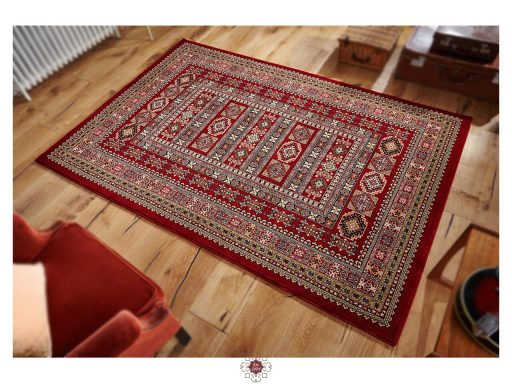 Royal Classic 191R Rug 02 Roomshot