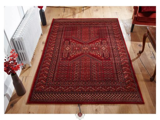 Royal Classic 635R Rug 02 Roomshot