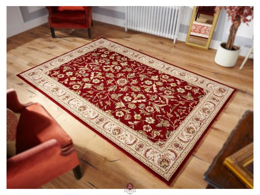 Royal Classic 636R Rug 02 Roomshot