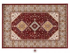 Royal Classic 93R Rugs 01 Overhead