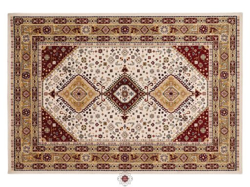 Royal Classic 93W Rugs 01 Overhead