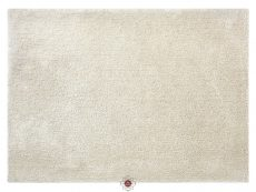 Softness Cream Rug 01 Overhead