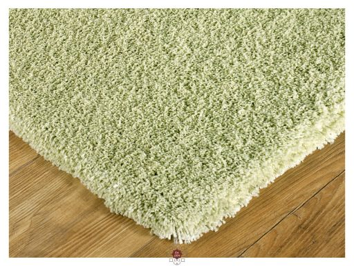 Softness Green Rugs 10 Detail