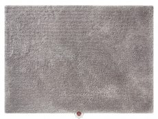 Softness Grey Rug 01 Overhead