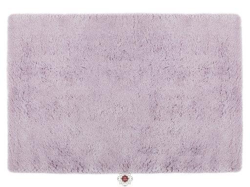 Softness Lilac Rugs 01 Overhead