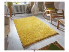 Softness Mustard Rug 02 Roomshot