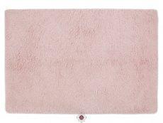 Softness Pink Rugs 01 Overhead