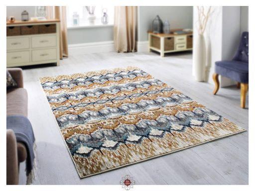 Zarah 8022X Rugs 02 Roomshot